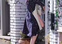 秦海璐妝容樸素變中餐廳煮婦 手腳淤青抱餐具無暇顧及形象
