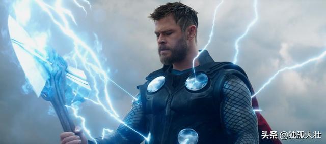復聯4新預告暗示時間穿越,量子戰衣出現,雷神托爾成為主力!