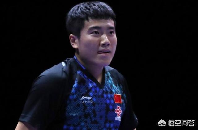 爆冷!男單頭號種子樊振東遭淘汰,對手曾被張本智和零封,中國隊能贏下男單冠軍嗎?