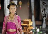 唐嫣主演的古裝電視劇,以下五部,唐嫣在哪部最漂亮?