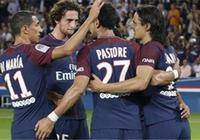 卡瓦尼雙響莫塔建功,巴黎3-0聖埃蒂安全勝領跑