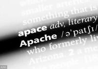 Nginx服務器是什麼?Apache與Nginx的優缺點對比,程序員必學