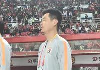中超第6輪山東魯能1:2遭廣州恆大絕殺,作為球迷你還繼續支持李霄鵬嗎?為什麼?