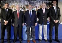 卡洛斯:皇馬能完成歐冠五連冠