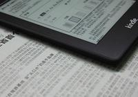 單反窮三代,Kindle富一生!入手閱讀器前你得知道的幾件事