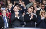 足球——2019年法國女足世界盃開幕