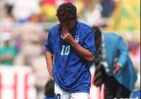 從意大利足壇排出來十大巨星,你認為會有羅伯特·巴喬嗎?為什麼?