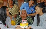 實拍:被死神遺忘的老人,一生跨越三個世紀,活了146歲