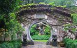 三樂堂之旅,院院相套遍佈花草