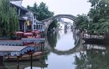 旅遊圖集:來到南潯古鎮,能夠體會到原汁原味的古鎮味道
