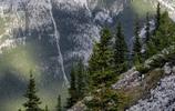 我的旅行日記 遊落基山 美麗的風景給我留下了深刻的印象
