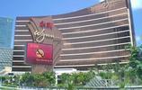 世界11個最大的賭場,中國包攬了7個,其中的第一名也是在中國