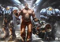 星際爭霸中,被焊進動力戰甲的泰凱斯要如何上廁所呢?
