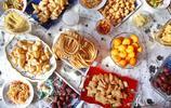 沒嘗過哈薩克族美食的人生不是完整的,來看看你吃過幾樣?