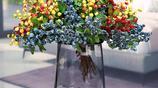 傳統的玻璃花瓶該換了吧,現在流行這8款高顏值陶瓷花瓶,特漂亮