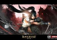 《黑色沙漠》在Steam 上線一週下載突破30萬