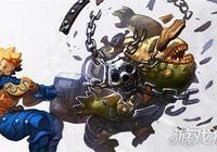龍之谷手遊狂戰士紋章推薦 狂戰士怎麼搭配紋章