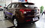汽車圖集:華泰XEV260