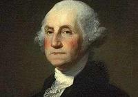 不貪戀權位的華盛頓
