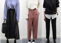 身高152的韓國時尚博主,21套秋冬日常穿搭,值得小個子們借鑑哦