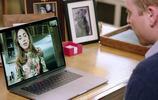 Lady Gaga和威廉王子視頻通話