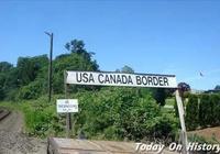 溫哥華有個大缺口,已有上千華人從這個地方偷渡到加拿大