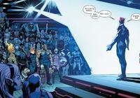 銀河銀護衛隊新成員公佈,這位大佬竟然也加入了