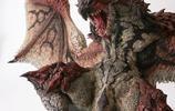 「CAPCOM」名作「怪物獵人」天空之王-雄火龍