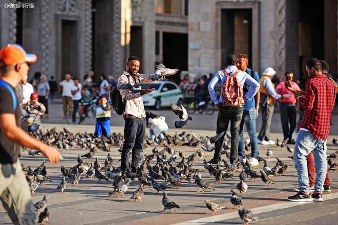 """意大利旅遊火了,大批中國遊客湧入米蘭,回國卻讓海關""""盯上了"""""""