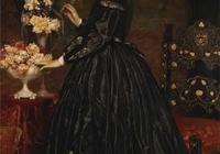 Frederic Leighton佛雷德里克萊頓繪畫圖集
