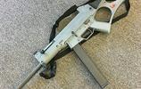 輕武器欣賞系列,手槍步槍衝鋒槍,一起來看看