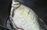 鯿魚好吃有竅門,學會這個方法,開胃又解饞,每頓要多吃一碗飯