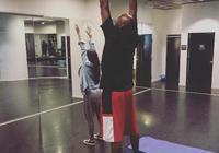 奧多姆拼命健身,試圖返回NBA!