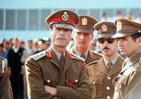 當年虐殺卡扎菲的那支民兵,最後是啥下場?個個悽慘死無葬身之地