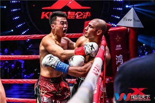 打造搏擊冠軍——武研搏擊俱樂部