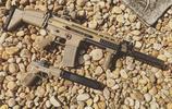 AR-15步槍超酷美照,附SCAR