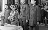 老照片:1912—1949,民國9張結婚照,圖9蔣介石結婚最為浪漫!