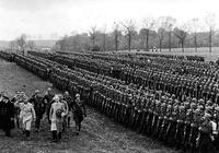 波蘭在歐洲當初也算大國,為何瞬間一敗塗地?百萬波軍哪裡去了?