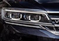 大眾最低調的中級車厚道了!車長超5米 配奧迪A6L三大件 還降6萬