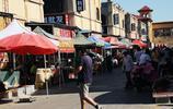 搬遷後的蓬萊農貿市場