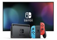 Switch,任天堂味兒的遊戲機