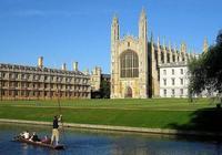 在劍橋大學讀社會學是一種怎樣的體驗?