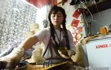 90後美麗女孩杭州創業生意火  買車買房開多家店鋪  心中有個夢想