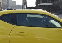 為什麼新車就要貼膜,難道原廠玻璃不行?