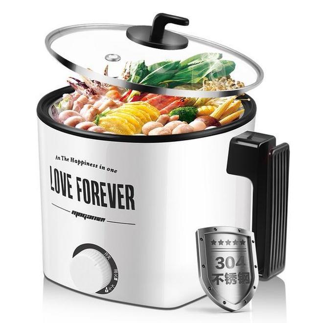 年底了,我打算給家裡換個鍋,挑了下面這幾個,媽媽都喜歡