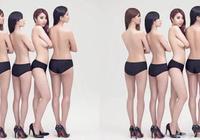 擼在囧途八卦篇:半裸寫真的小蒼、小妍,現在誰混的最好