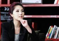 「娛樂」韶光一向轉,楊千嬅遇上了餘春嬌