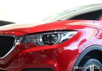沒買車的有福了,這款SUV降價了,低至6.38萬,顏值高、配置強