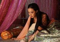 李世民最寵愛的公主,卻被自己的兄長親手賜死,只因愛上一個和尚