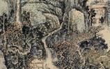"""真正將""""密不透風""""理論做到極致的畫家——黃秋園"""